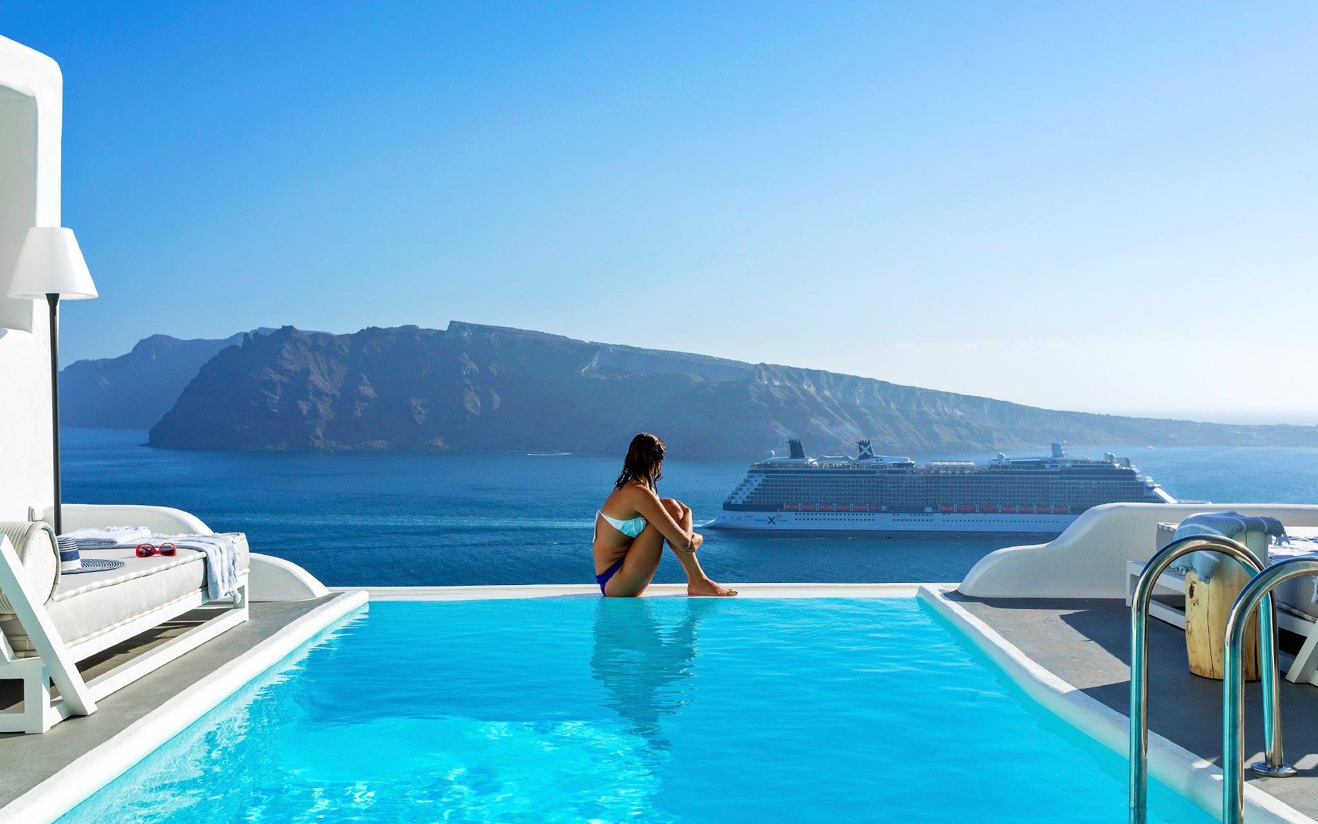 Отдых в Судаке отель с бассейном недорого